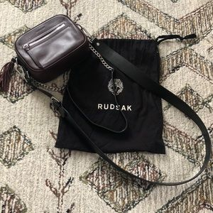 Rudsak Plume Bag